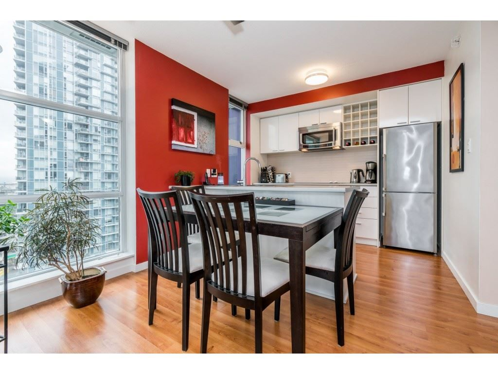 Photo 6: Photos: 1106 - 602 Citadel Parade in Vancouver: Yaletown Condo for sale (Vancouver West)