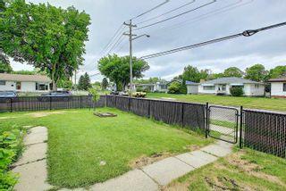 Photo 43: 12009 36 Street in Edmonton: Zone 23 House Half Duplex for sale : MLS®# E4261986
