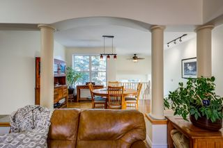 Photo 12: 11 OAKBAY Point: St. Albert House Half Duplex for sale : MLS®# E4263746