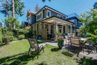 Photo 22: 12888 14A AVENUE in South Surrey White Rock: Crescent Bch Ocean Pk. Home for sale ()  : MLS®# R2091401