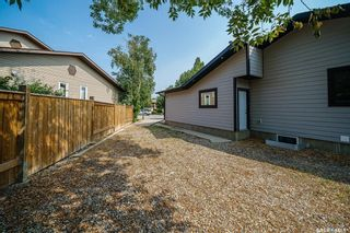 Photo 38: 119 Rao Crescent in Saskatoon: Silverwood Heights Residential for sale : MLS®# SK873644