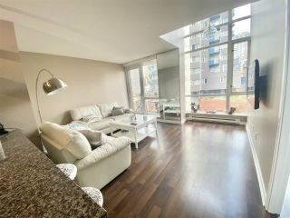 Photo 4: 605 1082 SEYMOUR Street in Vancouver: Downtown VW Condo for sale (Vancouver West)  : MLS®# R2510204