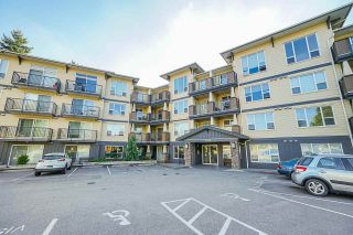 "Photo 2: 320 2565 CAMPBELL Avenue in Abbotsford: Central Abbotsford Condo for sale in ""ABACUS UPTOWN"" : MLS®# R2492923"