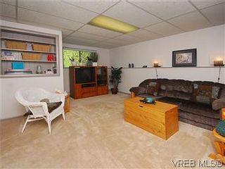 Photo 14: 7718 Grieve Crescent in SAANICHTON: CS Saanichton House for sale (Central Saanich)  : MLS®# 296859