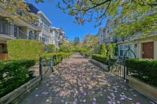 """Main Photo: 311 7038 21ST Avenue in Burnaby: Highgate Townhouse for sale in """"ASHBURY"""" (Burnaby South)  : MLS®# R2603216"""