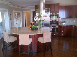 Photo 8: 2311 DUNLEWEY Place in West Vancouver: Whitby Estates House for sale : MLS®# V1004668