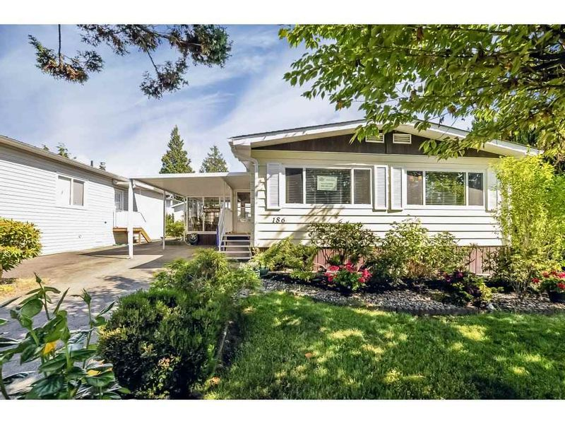 FEATURED LISTING: 186 - 3665 244 Street Langley