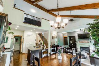 "Photo 4: 73 24185 106B Avenue in Maple Ridge: Albion Townhouse for sale in ""TRAILS EDGE"" : MLS®# R2086913"