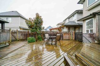 Photo 38: 19022 72A Avenue in Surrey: Clayton House for sale (Cloverdale)  : MLS®# R2535520