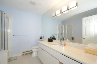 Photo 11: 27 9800 KILBY Drive in Richmond: West Cambie Townhouse for sale : MLS®# R2581676