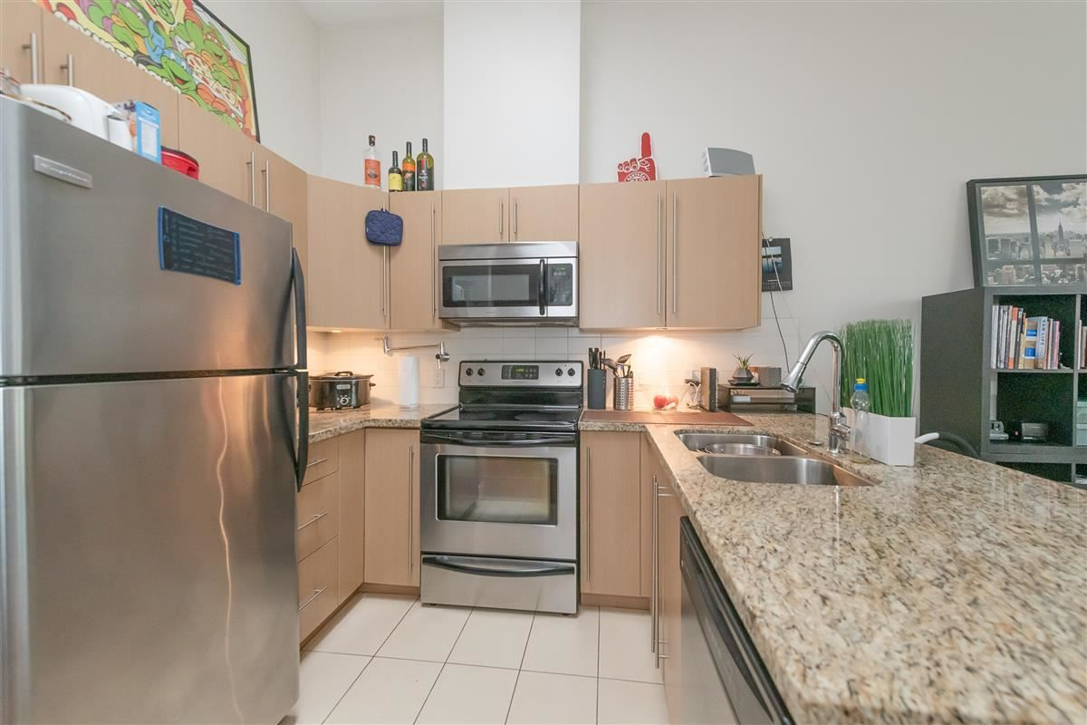 """Photo 8: Photos: 407 7655 EDMONDS Street in Burnaby: Highgate Condo for sale in """"BELLA"""" (Burnaby South)  : MLS®# R2405628"""