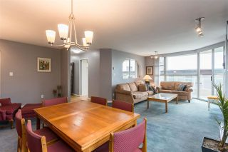 """Photo 10: 401 412 TWELFTH Street in New Westminster: Uptown NW Condo for sale in """"Wiltshire Heights"""" : MLS®# R2507753"""