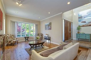 Photo 5: 6768 MAPLE Street in Vancouver: Kerrisdale House for sale (Vancouver West)  : MLS®# R2513483