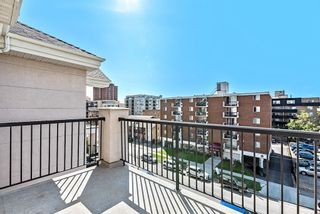 Photo 22: 501 126 14 Avenue SW in Calgary: Beltline Apartment for sale : MLS®# A1140451