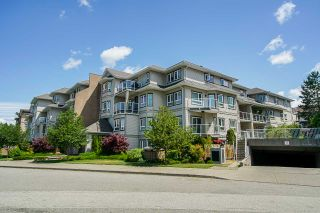 "Photo 2: 406 8142 120A Street in Surrey: Queen Mary Park Surrey Condo for sale in ""Sterling Court"" : MLS®# R2381590"