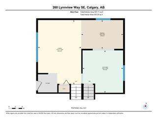 Photo 41: 260 Lynnview Way SE in Calgary: Ogden Detached for sale : MLS®# A1102665