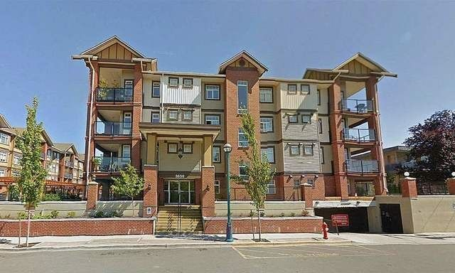 FEATURED LISTING: 207 - 5650 201A Street Langley