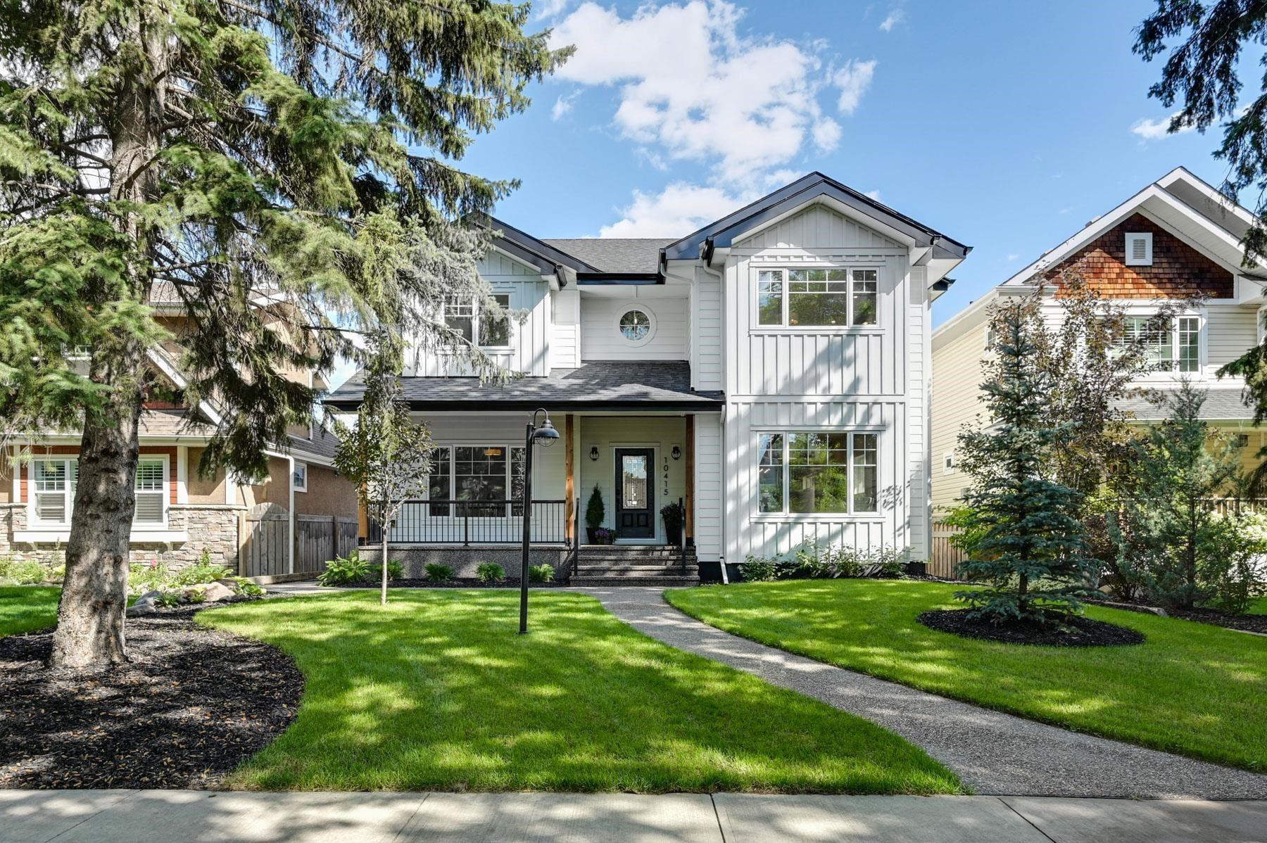 Main Photo: 10415 139 Street in Edmonton: Zone 11 House for sale : MLS®# E4260443