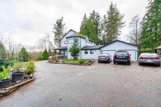 Photo 2: 16453 18 Avenue in Surrey: Pacific Douglas House for sale (South Surrey White Rock)  : MLS®# R2534168