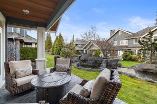 """Photo 13: 74 15715 34 Avenue in Surrey: Morgan Creek Townhouse for sale in """"WEDGEWOOD"""" (South Surrey White Rock)  : MLS®# R2550321"""