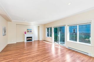 Photo 8: 1 2216 Sooke Rd in : Co Hatley Park Row/Townhouse for sale (Colwood)  : MLS®# 855109