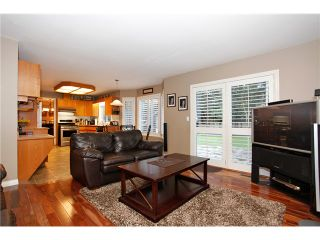 "Photo 8: 16712 83RD Avenue in Surrey: Fleetwood Tynehead House for sale in ""FLEETWOOD"" : MLS®# F1432288"