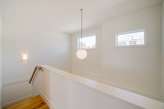 """Photo 29: 301 250 COLUMBIA Street in New Westminster: Downtown NW Townhouse for sale in """"BROOKLYN VIEWS"""" : MLS®# R2591460"""