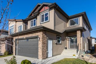 Photo 4: 3916 CLAXTON Loop in Edmonton: Zone 55 House for sale : MLS®# E4265784