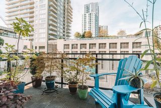 """Photo 24: 415 549 COLUMBIA Street in New Westminster: Downtown NW Condo for sale in """"C2C Lofts"""" : MLS®# R2614838"""