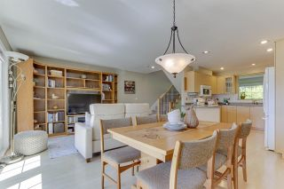 """Photo 12: 9 1651 PARKWAY Boulevard in Coquitlam: Westwood Plateau Townhouse for sale in """"VERDANT CREEK"""" : MLS®# R2478648"""