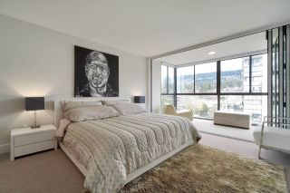 """Photo 20: 602 475 13TH Street in West Vancouver: Ambleside Condo for sale in """"Le Marquis"""" : MLS®# R2557858"""