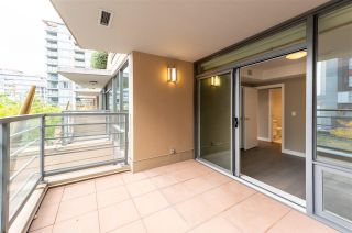 "Photo 19: 315 288 W 1ST Avenue in Vancouver: False Creek Condo for sale in ""JAMES"" (Vancouver West)  : MLS®# R2511777"