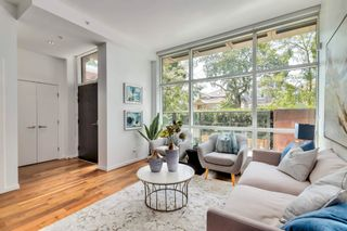 Photo 3: 8460 CORNISH STREET in Vancouver: S.W. Marine Townhouse for sale (Vancouver West)  : MLS®# R2621412