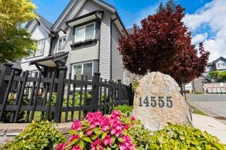 """Photo 19: 50 14555 68 Avenue in Surrey: East Newton Townhouse for sale in """"SYNC"""" : MLS®# R2578561"""
