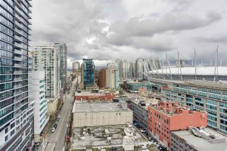 """Photo 20: 2006 930 CAMBIE Street in Vancouver: Yaletown Condo for sale in """"PACIFIC PLACE LANDMARK 11"""" (Vancouver West)  : MLS®# R2548377"""