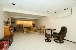 Photo 25: 185 WEST MCDOUGAL Road: Cochrane House for sale : MLS®# C4184033