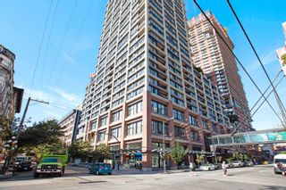 """Photo 27: 2505 108 W CORDOVA Street in Vancouver: Downtown VW Condo for sale in """"Woodwards"""" (Vancouver West)  : MLS®# R2609686"""