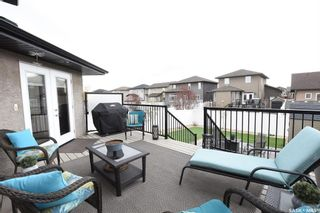 Photo 38: 5310 Watson Way in Regina: Lakeridge Addition Residential for sale : MLS®# SK808784