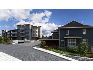 Photo 3: 407 3912 Carey Rd in VICTORIA: SW Tillicum Condo for sale (Saanich West)  : MLS®# 653593