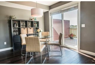 Photo 9: 95 West Coach Manor SW in Calgary: West Springs Row/Townhouse for sale : MLS®# A1114599