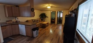 """Photo 6: 12809 MEADOW HEIGHTS Road in Fort St. John: Fort St. John - Rural W 100th Manufactured Home for sale in """"MEADOW HEIGHTS/FISH CREEK"""" (Fort St. John (Zone 60))  : MLS®# R2545158"""