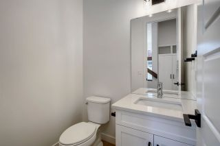 Photo 16: 8415 149 Street in Edmonton: Zone 10 House Half Duplex for sale : MLS®# E4227448