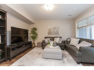 """Photo 16: 37 22225 50 Avenue in Langley: Murrayville Townhouse for sale in """"Murray's Landing"""" : MLS®# R2435449"""