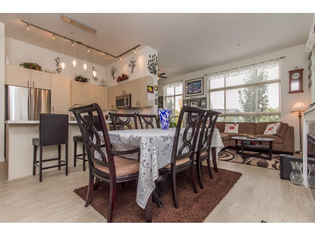 """Photo 7: Photos: 212 19201 66A Avenue in Surrey: Clayton Condo for sale in """"One92"""" (Cloverdale)  : MLS®# R2112521"""