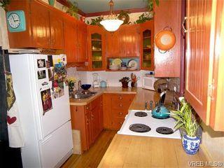 Photo 7: 35 San Jose Avenue in : Vi James Bay House for sale (Victoria)  : MLS®# 286940