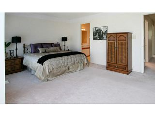 """Photo 11: 202 21937 48TH Avenue in Langley: Murrayville Townhouse for sale in """"ORANGEWOOD"""" : MLS®# F1401058"""