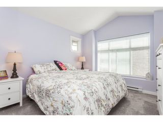 """Photo 22: 48 7179 201 Street in Langley: Willoughby Heights Townhouse for sale in """"The Denin"""" : MLS®# R2494806"""