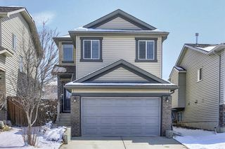 Photo 45: 161 Covebrook Place NE in Calgary: Coventry Hills Detached for sale : MLS®# A1097118