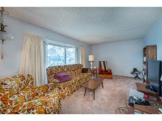 Photo 9: 2322 25 Avenue NW in Calgary: Banff Trail House for sale : MLS®# C4090538