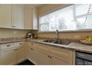 Photo 5: 2235 Tashy Pl in VICTORIA: SE Arbutus House for sale (Saanich East)  : MLS®# 723020